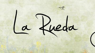 Entrevistas al equipo de 'La Rueda' : Paqui Lozano